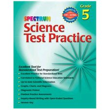Science Test Practice Gr 5