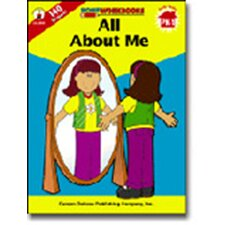 All About Me Home Workbook