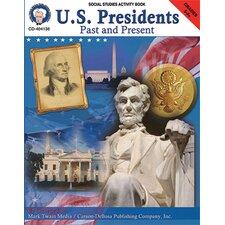 Us Presidents Past & Present Bb Set