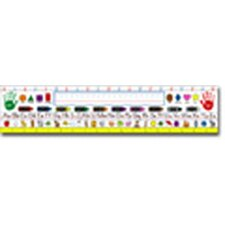 Nameplates Traditional 36/pk 18 X 4