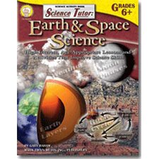 Science Tutor Earth & Space Science
