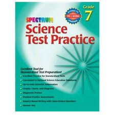 Science Test Practice Gr 7
