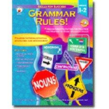 Grammar Rules Gr 1-2 Basic Grammar