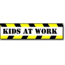 Border Kids At Work 36 Straight