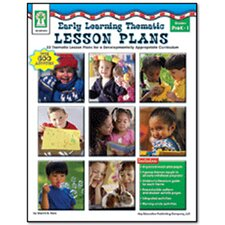 Early Learning Thematic Lesson