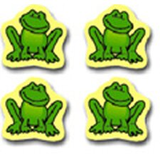 Chart Seals Frogs 810/pk Acid &