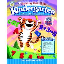 Mastering Basic Skills Kindergarten