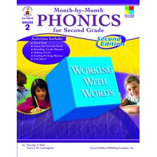 Month-by-month Phonics 2nd Edition