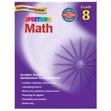 Math Gr 8 Starburst
