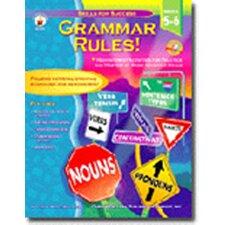 Grammar Rules Gr 5-6 Basic Grammar
