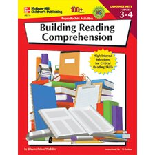 Gr 3-4 100 Plus Building Reading