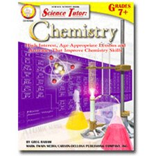 Science Tutor Chemistry Gr 7