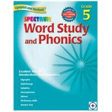 Word Study & Phonics Gr 5