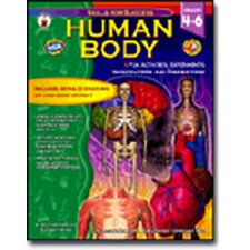 Human Body Gr 4-6