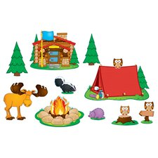 Camping Bb Set