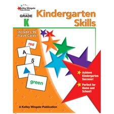 Kindergarten Skills Gr K