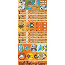Bb Set Native Americans All-in-one