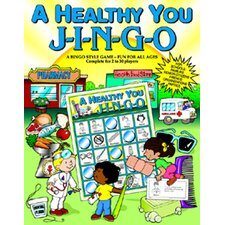 Jingo A Healthy You