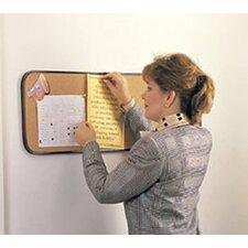 "1' 6"" x 2' Bulletin Board"