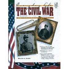 Everyday Life Series The Civil War