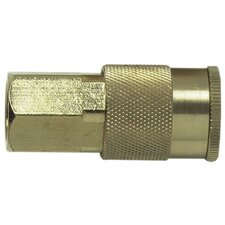 "0.38"" Series Industrial Style  Coupler"