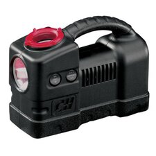 12 Volt Inflator With Light RP3200