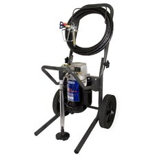 <strong>Campbell Hausfeld</strong> 3/4 HP, 0.34 GPM Airless Paint Sprayer