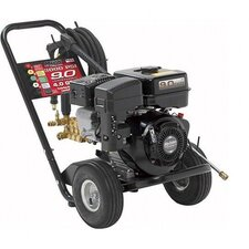 Maxus 3000PSI, 4.0GPM Gas Powered Pressure Washer