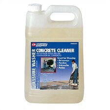 <strong>Campbell Hausfeld</strong> Concrete Cleaner 1 Gallon
