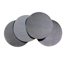 "10 Piece Variety Pack of 6"" Sandpaper"