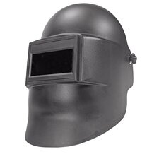 "2"" x 4-1/4"" Fixed Lens Welding Helmet"