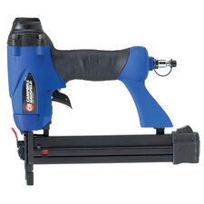 2 In 1 Brad Nailer Stapler Kit