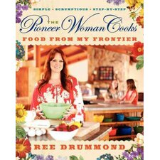 <strong>Harper Collins Publishers</strong> The Pioneer Woman Cooks; Food from My Frontier