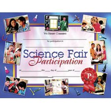 Science Fair Participation 30pk