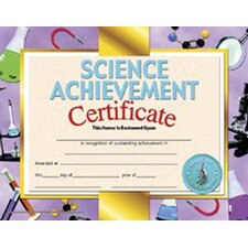 <strong>Hayes School Publishing</strong> Science Achievement 30/pk 8.5 X 11