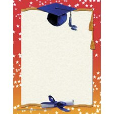 <strong>Hayes School Publishing</strong> Graduation Certificate Border