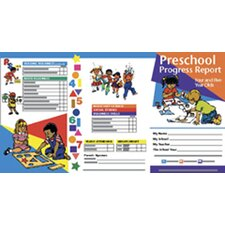 <strong>Hayes School Publishing</strong> Progress Reports Pk 10-pk 4-5 Year