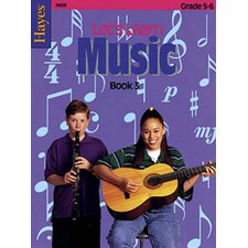 Lets Learn Music Book 3 Upper