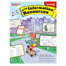 Using Information Resources Gr 6