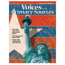 Voices From Primary Sources