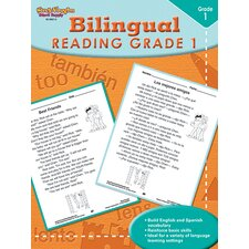 <strong>Houghton Mifflin Harcourt</strong> Bilingual Reading Gr 1