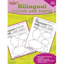 Bilingual Math Colors & Shapes