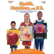 Health Nutrition And Pe Gr 1-2
