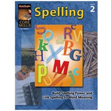 Core Skills Spelling Gr 2