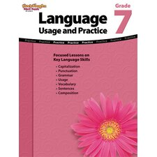 Language Usage And Practice Gr 7