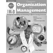 Classroom Organization And