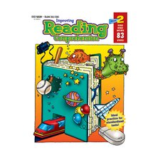 Improving Reading Comprehen. Gr 2