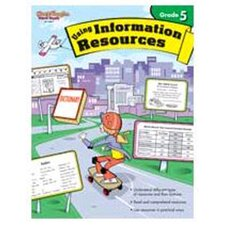 Using Information Resources Gr 5