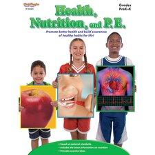 Health Nutrition & Pe Gr Pk-k