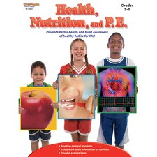 Health Nutrition And Pe Gr 5-6